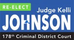 Judge Kelli Johnson